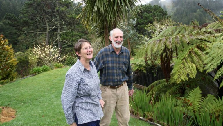 Two Shannon Carbon Farmers